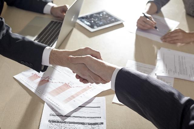 顧問税理士との関係を保ちながら、相続に強い税理士とチームを組むことも可能!