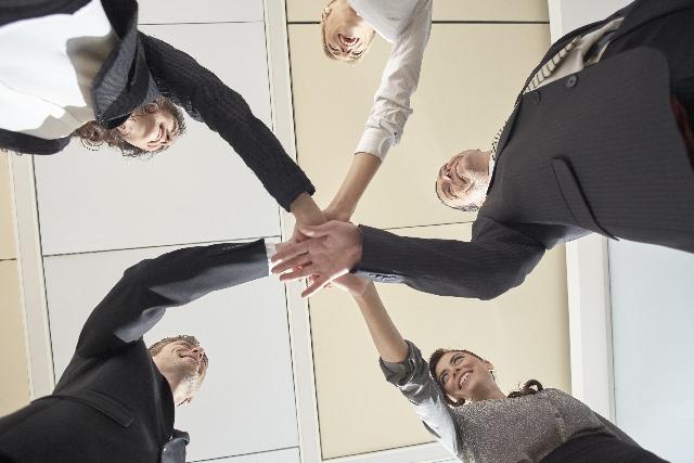 お客様だけのための相続対策専門家チームの結成!