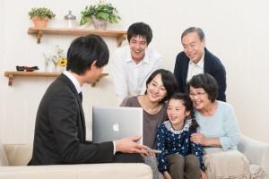 日本全国共通!成功する相続の考え方とは何か!?写真