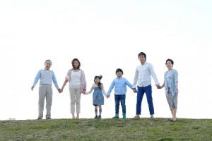 家族だけで相続対策に取り組むことの難しさ写真