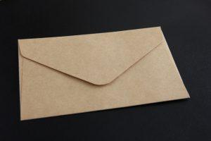封印のある自筆証書遺言を開封したいとき写真