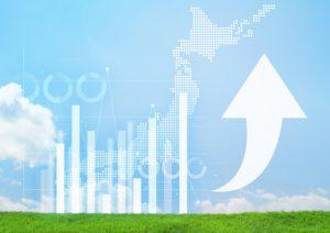 基準地価の上昇から見る今後の不動産市場の転換期写真