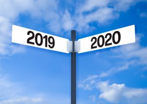 平成最後&令和最初の年の振り返りと、2020年の動き写真