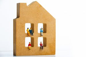 なぜアパート建築が相続対策にならないのか? 円満相続を迎えるために本当に必要な相続対策の進め方写真
