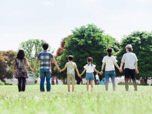 家族信託でアパート賃貸経営をする前に知っておきたい2つのポイント。写真