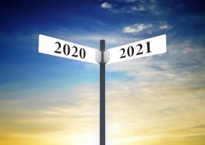 激動だった2020年。変わっていく不動産業界と、2021年の不動産マーケット写真